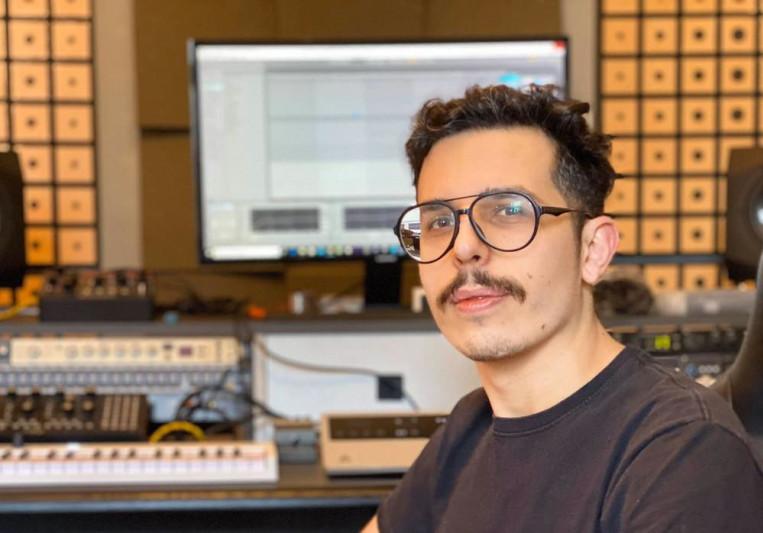 Juri Ceresato on SoundBetter