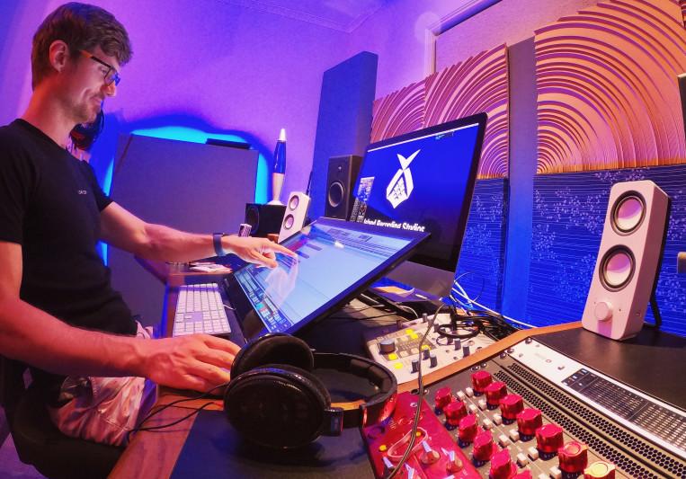 Island Recording Studios on SoundBetter