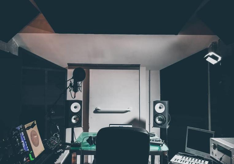 Luca Nicchiarelli on SoundBetter
