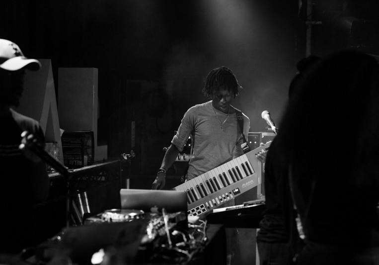 Mike Keyz on SoundBetter