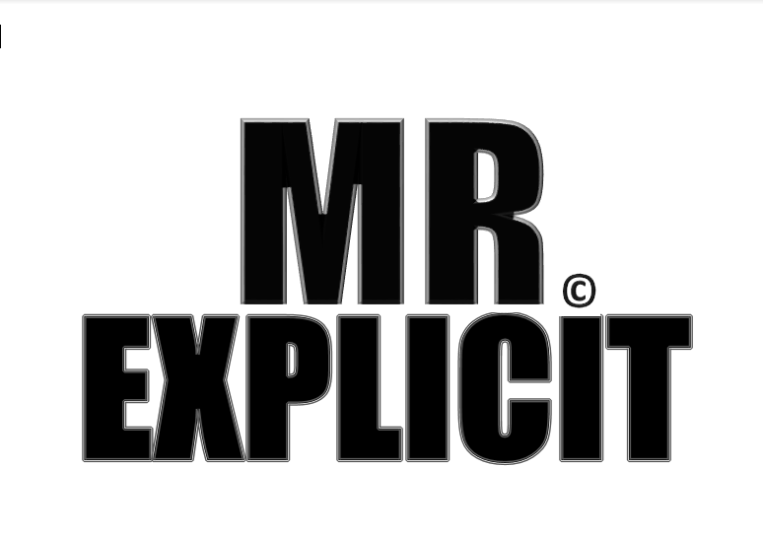 Mr Explicit on SoundBetter
