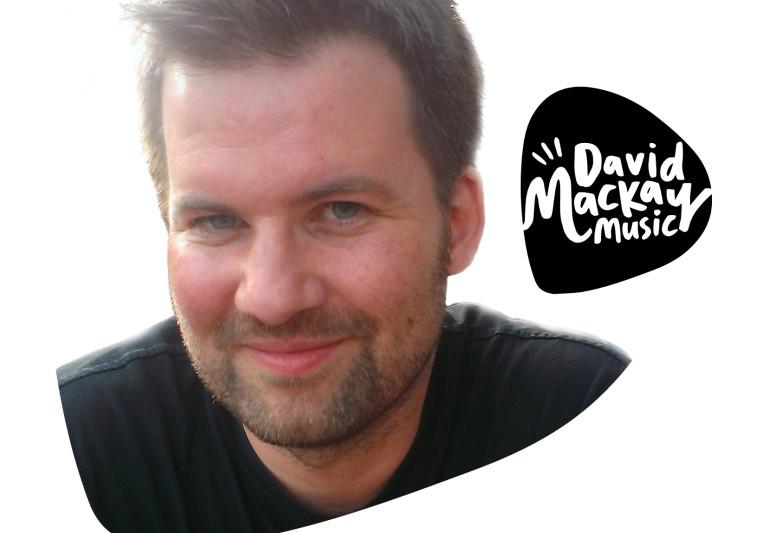 David Mackay Music on SoundBetter