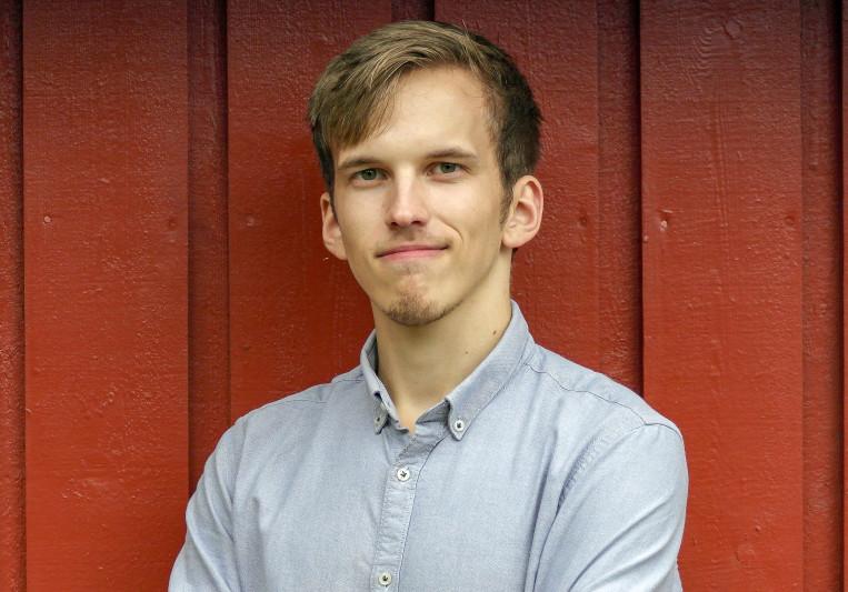 Petter Thomassen on SoundBetter
