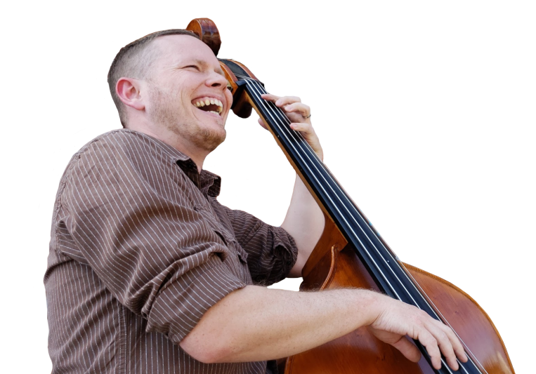 Brad Wager on SoundBetter