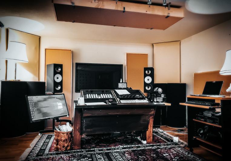Blackbird Mastering on SoundBetter