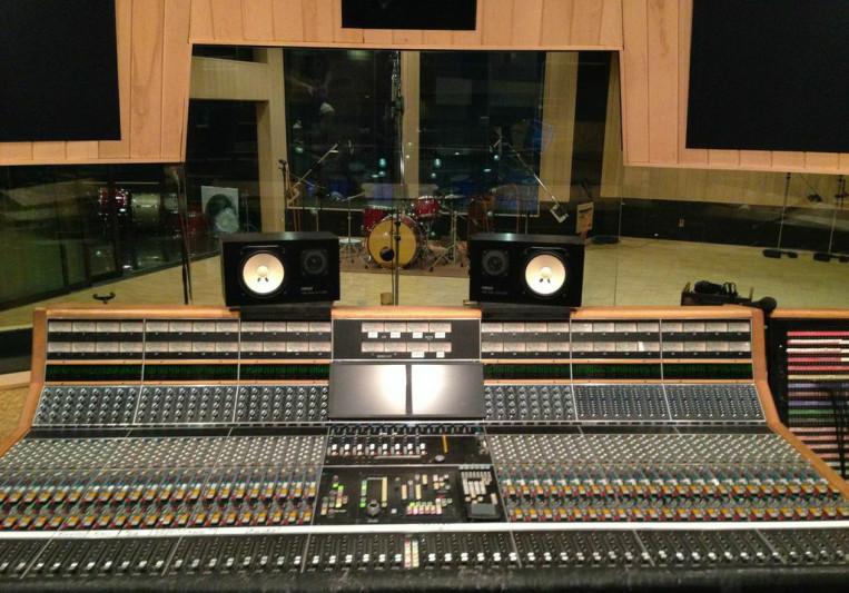Pachyderm Studios on SoundBetter