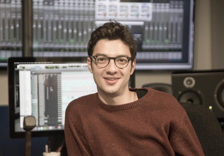 Aral Barsakcioglu on SoundBetter