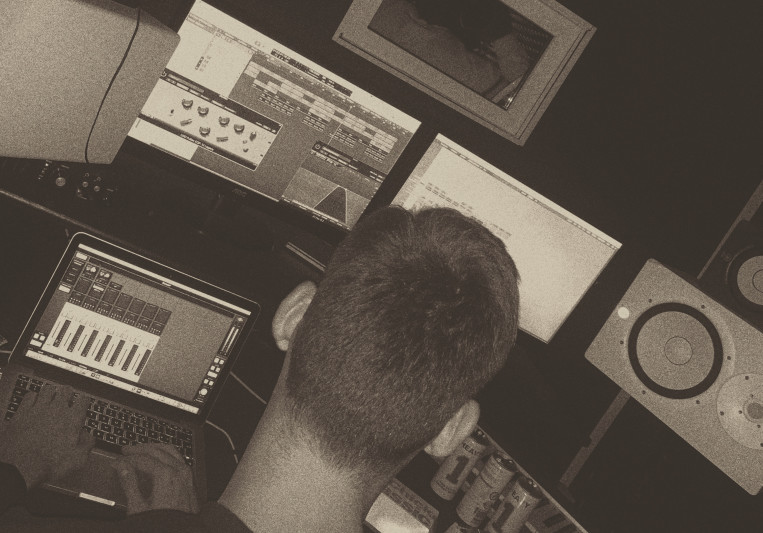 Silence on SoundBetter