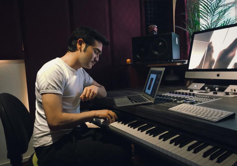 Juancho on SoundBetter