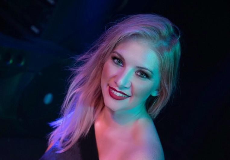 Kiara Laetitia on SoundBetter