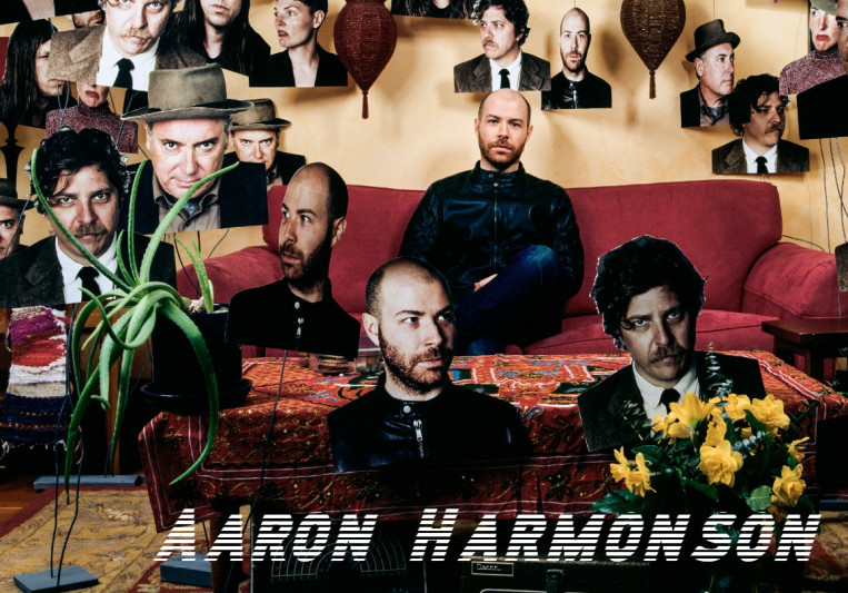 Aaron Harmonson on SoundBetter