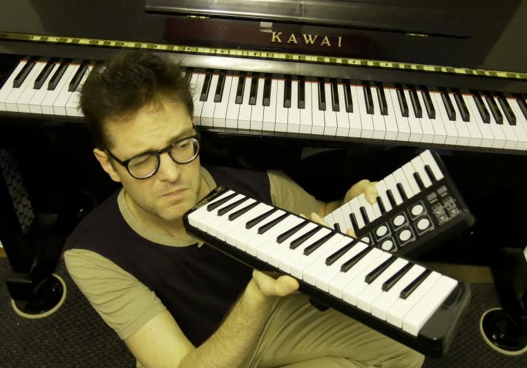 Axel Roland on SoundBetter