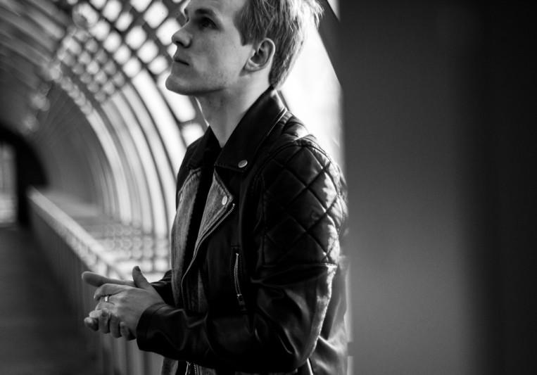 Alexei Pastushkov on SoundBetter