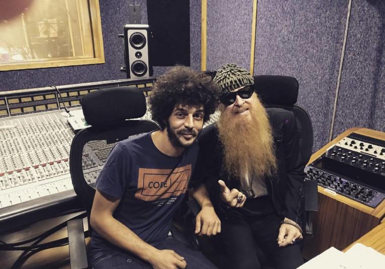 Vicente Sierra - Cut Records on SoundBetter