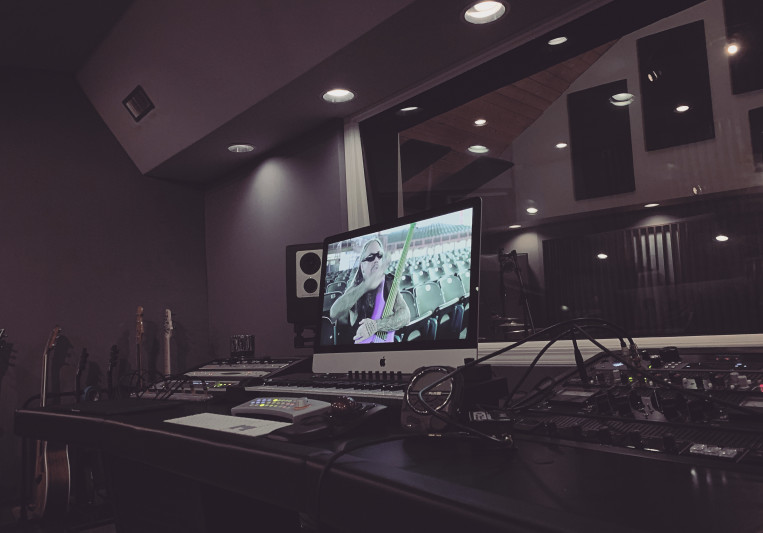 Shane D. Grush on SoundBetter