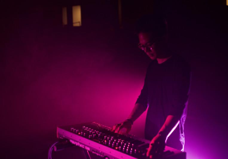 Andy Toy on SoundBetter