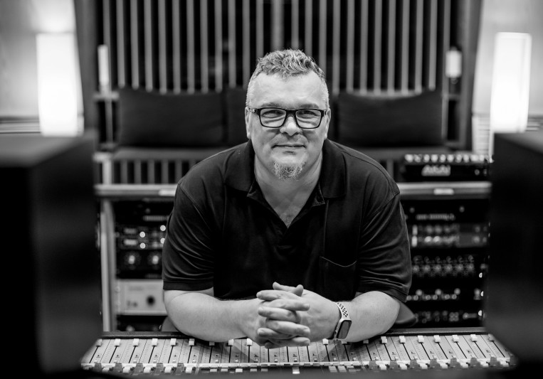 Mark Smith on SoundBetter