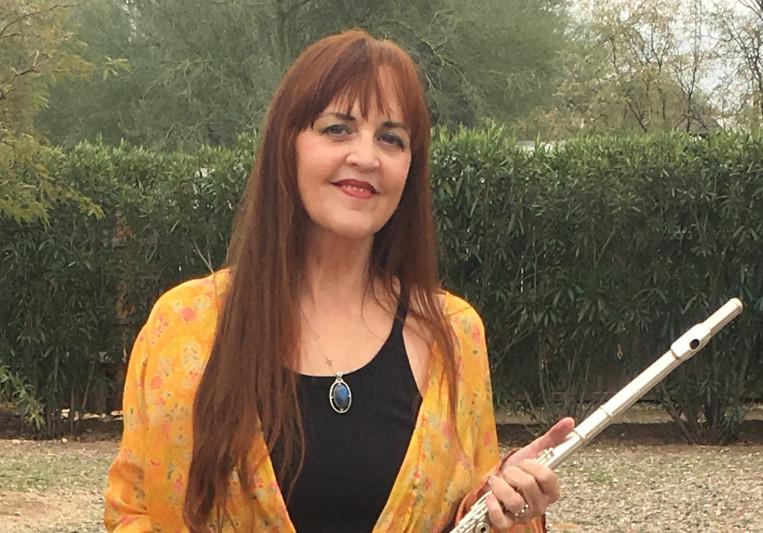 Erika May Randolph on SoundBetter