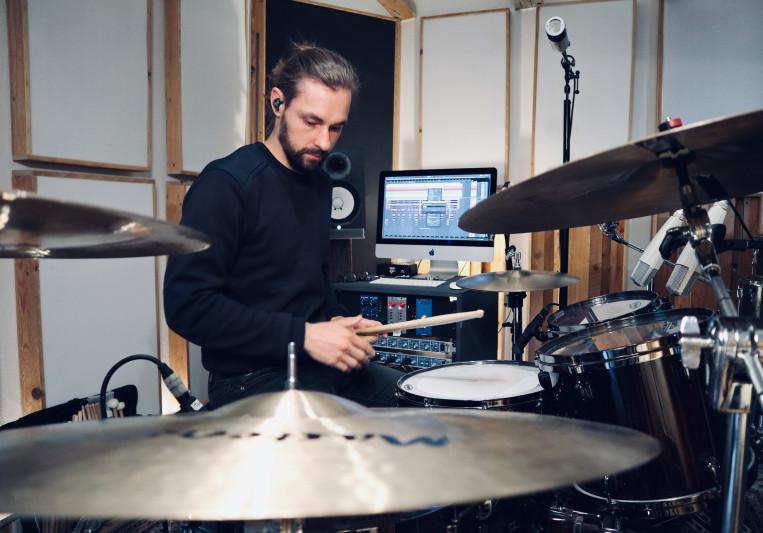 Mathias Blässe on SoundBetter