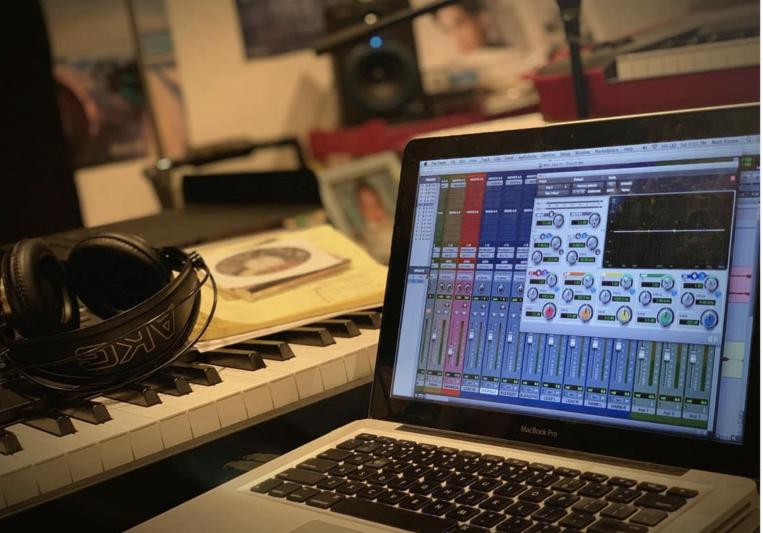 Brandon Pilnik on SoundBetter