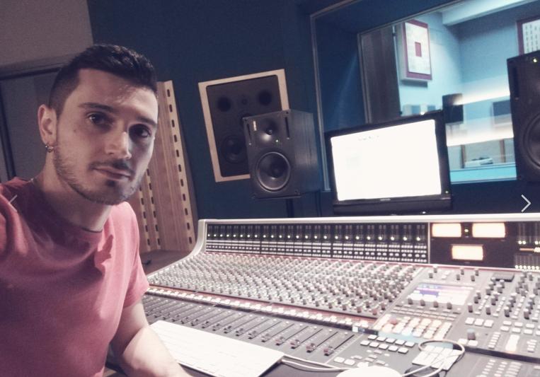 Giovanni J Carrozzo on SoundBetter