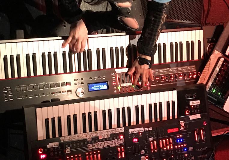 Rachel Z Hakim on SoundBetter