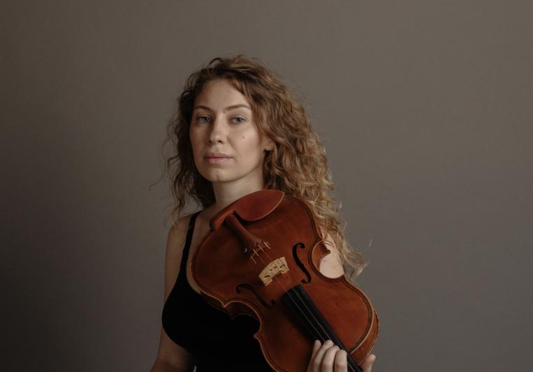 Marta Honer - Strings! on SoundBetter