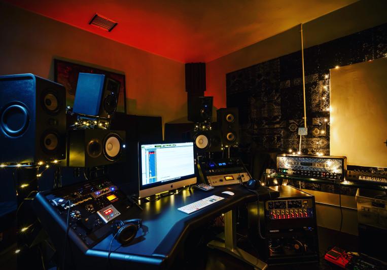 BlackMagick Recording on SoundBetter
