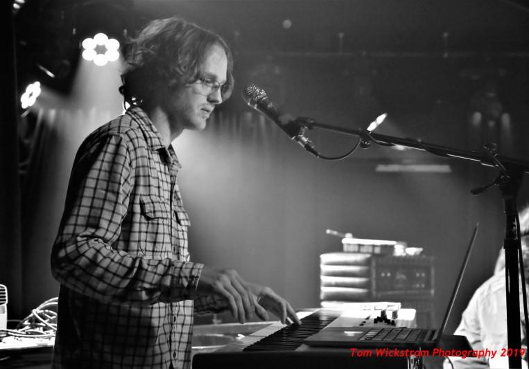 Jeff Straw on SoundBetter