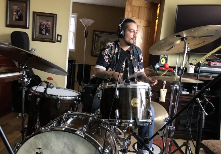 Teo Vanovski on SoundBetter