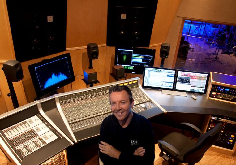Mark S. on SoundBetter