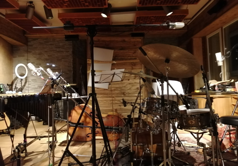 Bewake Studios on SoundBetter