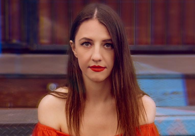Anna Mezentseva on SoundBetter