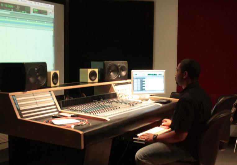 Jae Payne on SoundBetter