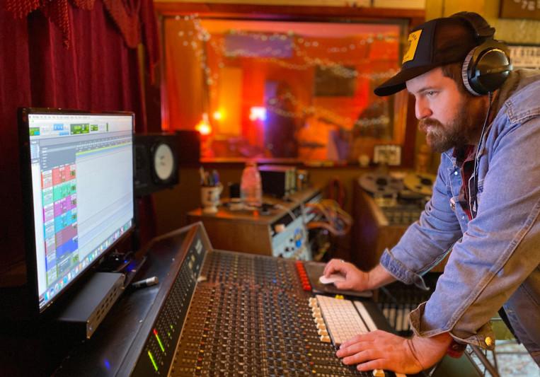 Magnetic Sound Studio on SoundBetter