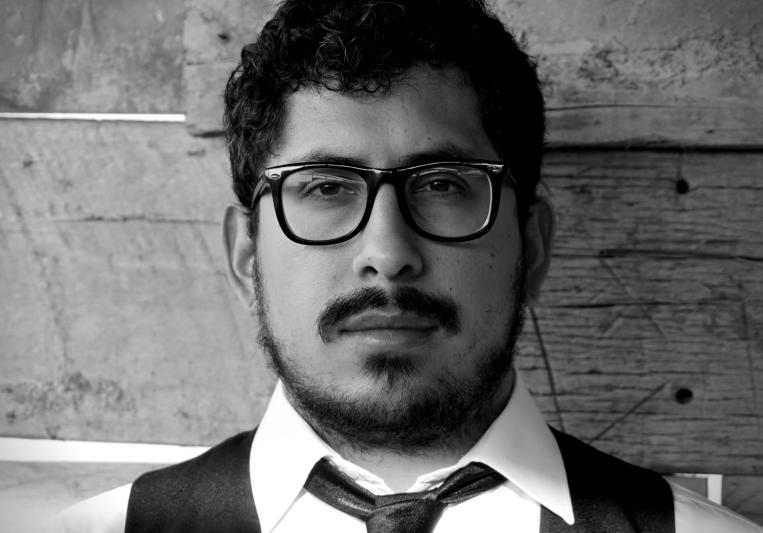 Ggyyro Quevedo on SoundBetter