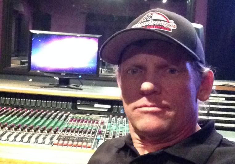 Tony Barclay on SoundBetter