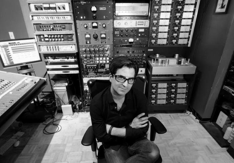 Brian Charles on SoundBetter
