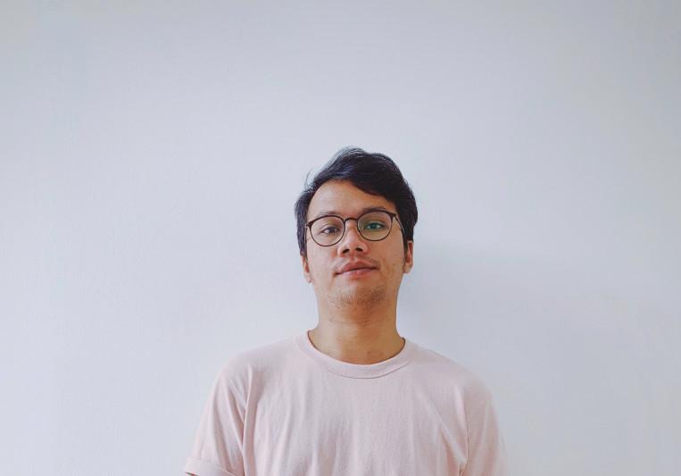 Geo Asasi on SoundBetter