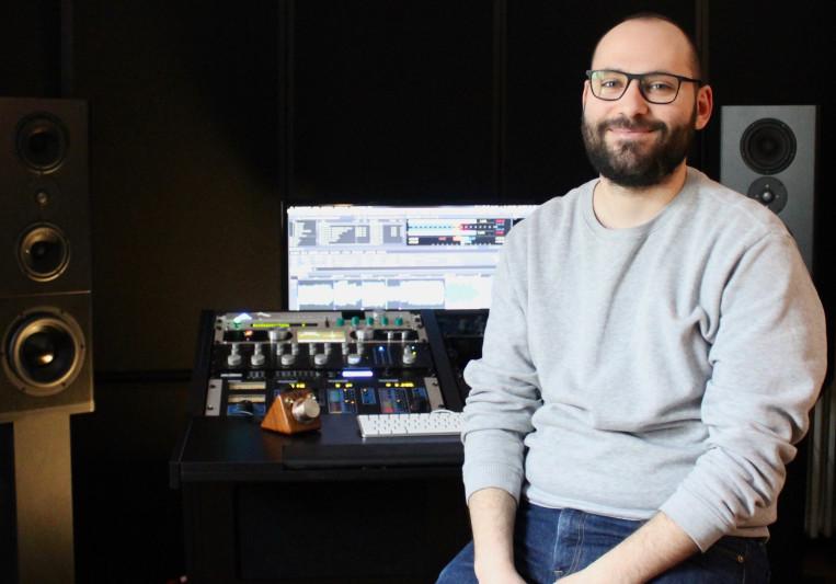 Sam Berdah Mastering on SoundBetter