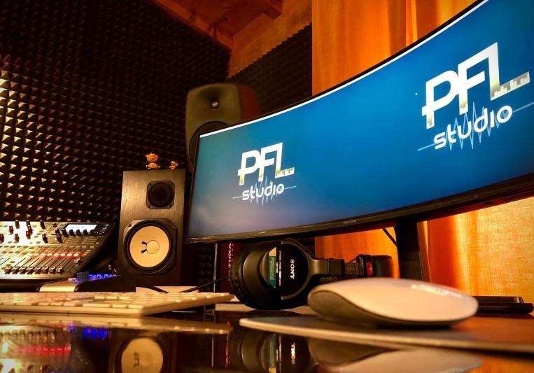 PFL studio on SoundBetter