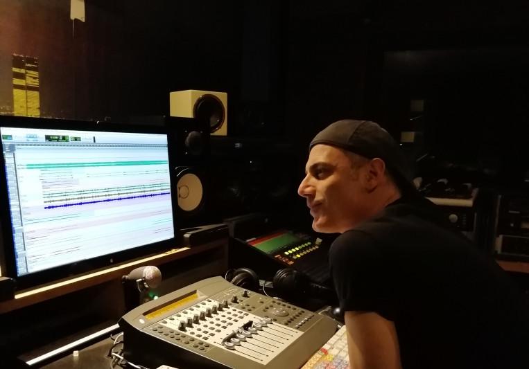 Flavio Fanasca on SoundBetter