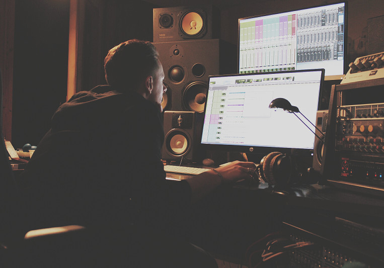 Stefano Crispino on SoundBetter