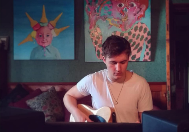 Jack Bowden on SoundBetter