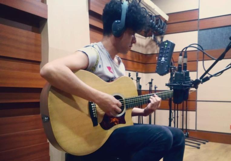 Diosmelito on SoundBetter