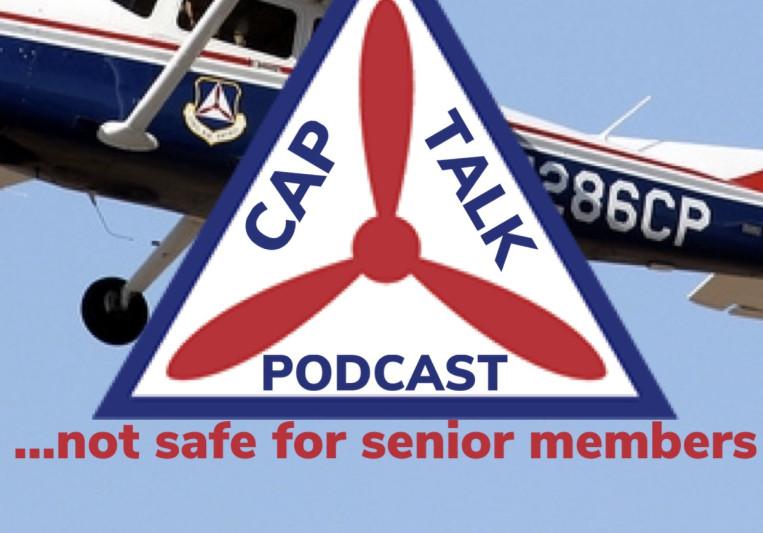 CAP Talk on SoundBetter