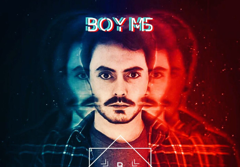 Boy M5 on SoundBetter