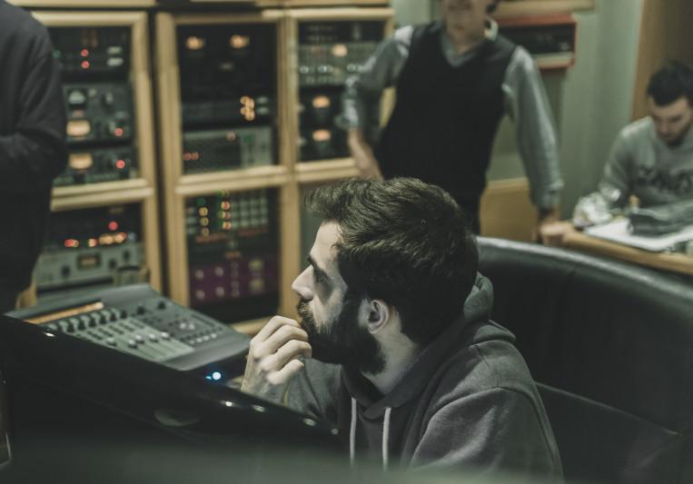 Javier Parés on SoundBetter