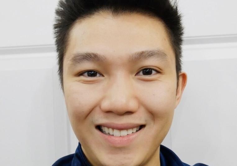 Alex Dang on SoundBetter