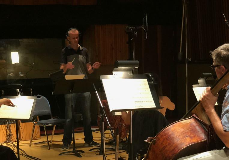 John Kelleher on SoundBetter